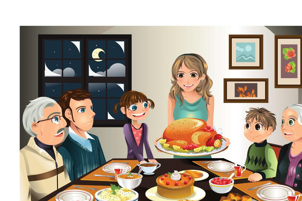 父母在旁唠嗑家常,孩子在侧笑意满满,即使最平凡的日常时光,一家人在